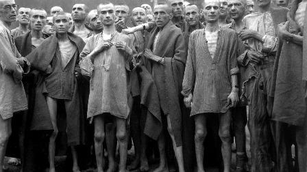 koncentracijsko taborišče