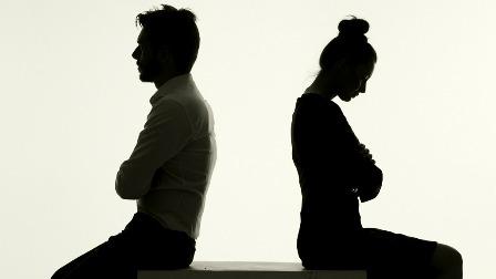konflikt v partnerskem odnosu