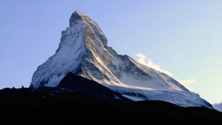 hoja na goro in osebnostna rast